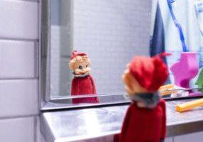 gratisography-elf-in-mirror